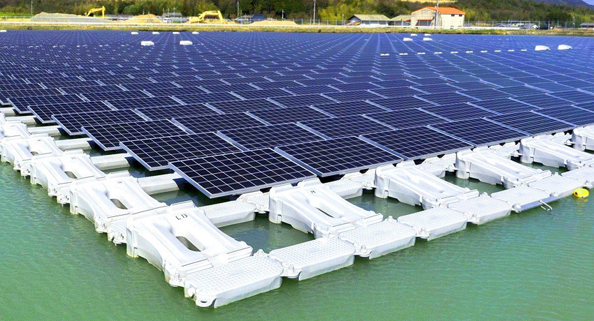 Emiratos Árabes inaugura la mayor planta solar del mundo: 3,2 millones de paneles produciendo 1,17 GW