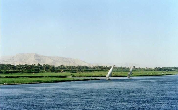 تحذير من حدوث كوارث في مصر بسبب تغير المناخ وارتفاع درجات الحرارة - GreenArea.me