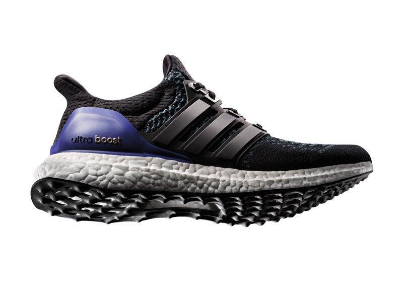 pas mal 1c5ec d4859 Voilà pourquoi la technologie Boost permet à Adidas de faire ...