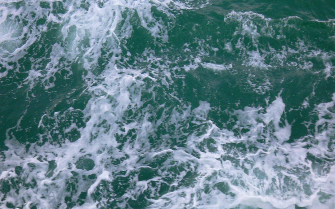 مياه البحر المتوسط أكثر حموضة…هل من حل؟