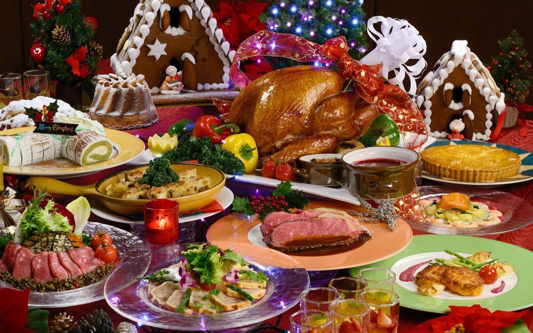 نصائح عذائية للمصابين بأمراض مزمنة  : عيشوا العيد بصحة !