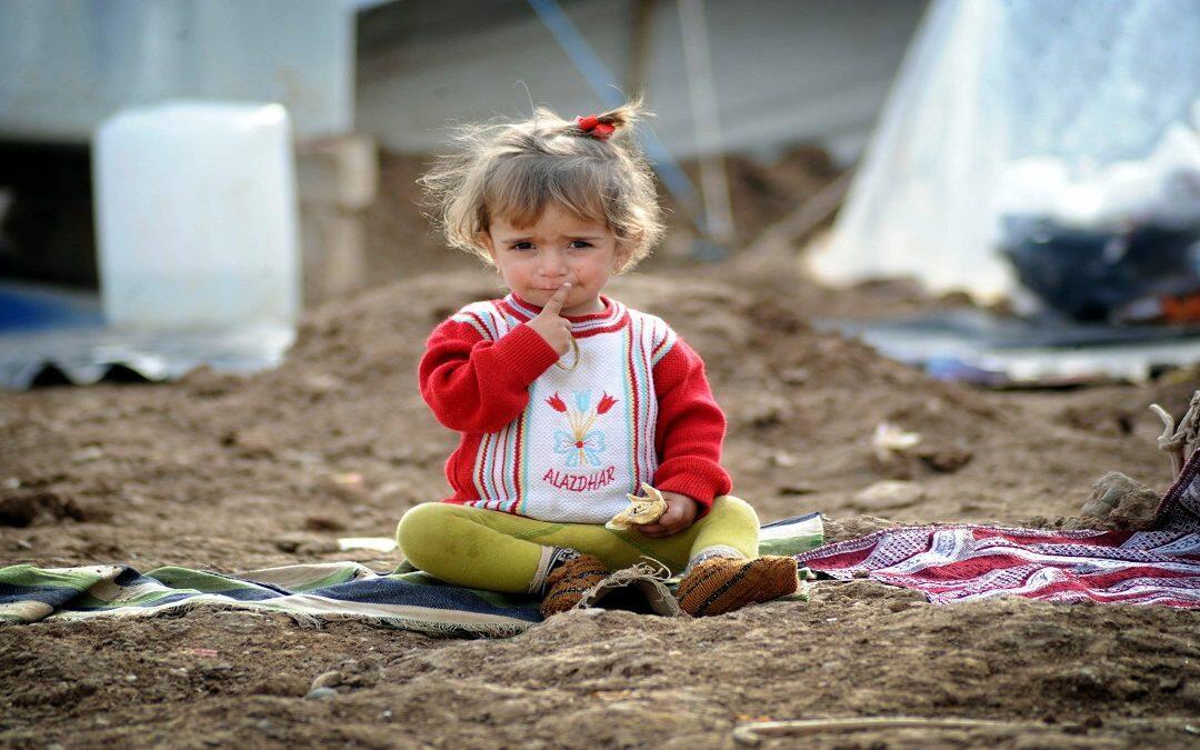 مخرّبو العالم يستعدون لإعادة إعمار الحجر في سوريا دون البشر!!
