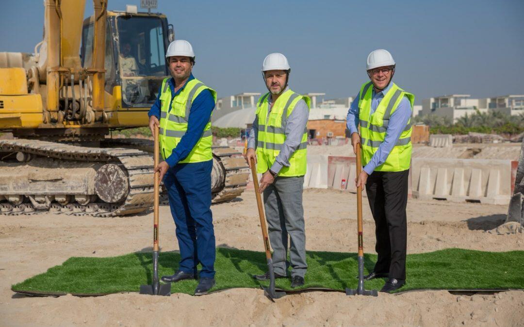Dubaï est enfin fixé pour obtenir un hôtel durable, qui fonctionnera à l'énergie solaire