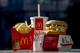 McDonald's planifie une campagne environnementale pour stimuler son image