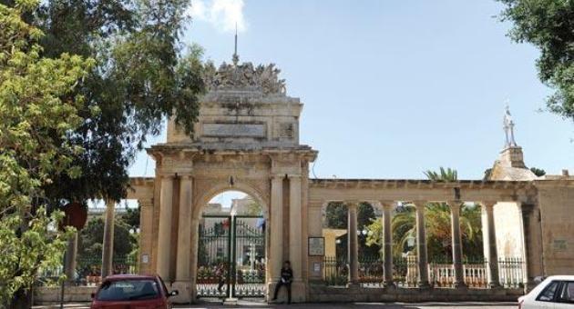 Malte avec le deuxième plus grand nombre de lits d'hôpitaux psychiatriques par habitant dans l'UE en 2015