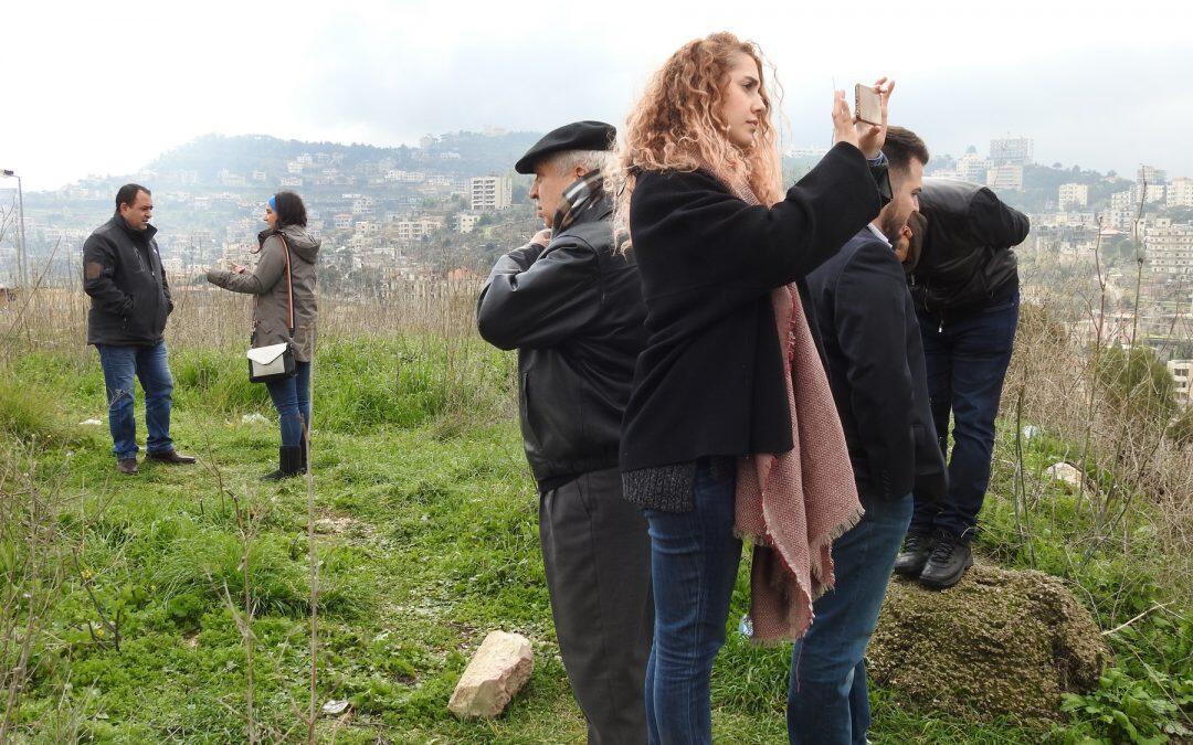 مركز حمى جبل لبنان يبصر النور في كيفون