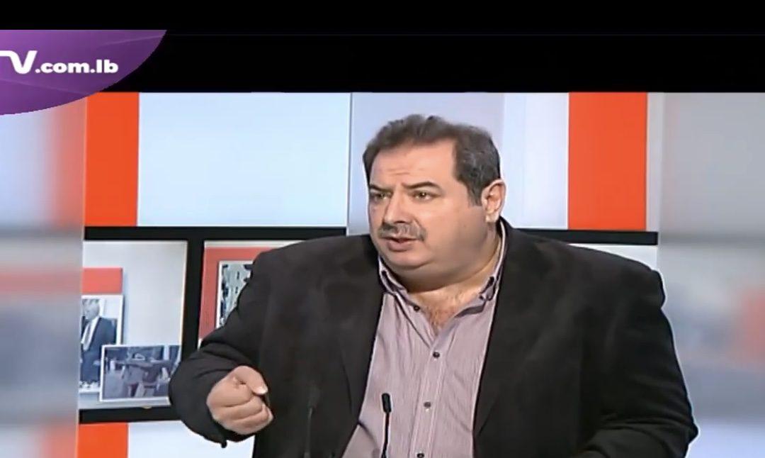 حوار اليوم مع د.حسن مقلد