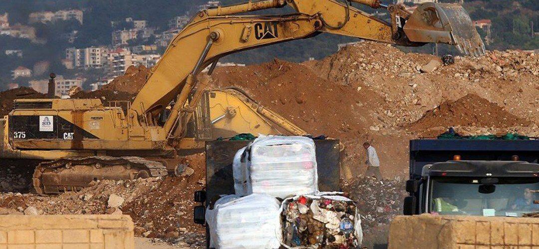 ائتلاف إدارة النفايات : لهذه الأسباب تم الطعن بقرار الحكومة بتوسيع مطمر الغدير/الكوستابرافا!