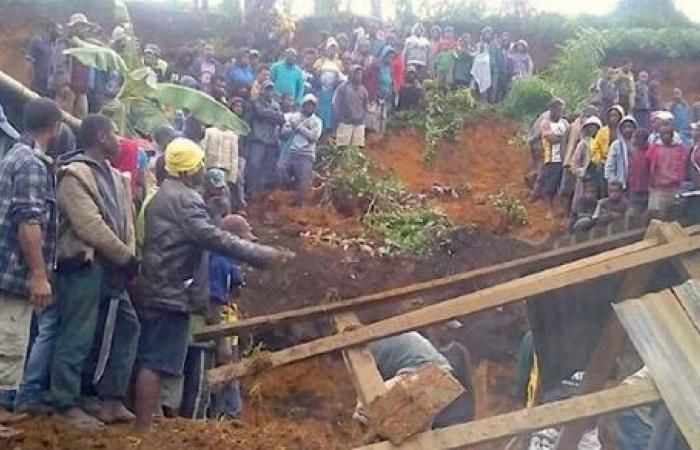 أكثر من 100 قتيل في زلزال بابوا غينيا الجديدة وطريق التعافي طويل