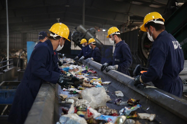 معمل فرز النفايات في طرابلس ينفي أن يكون مصدر الروائح: الشائعات هدفُها تحقيق مصالح المستفيدين من الوضع السابق - GreenArea.me