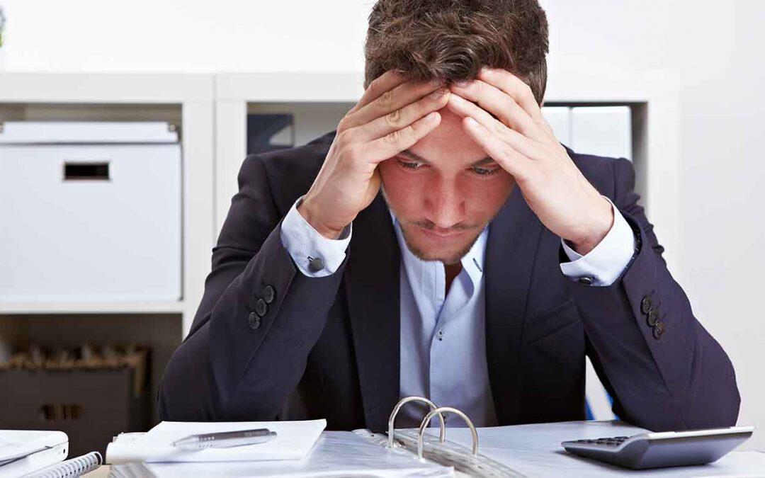 الأزمات النفسيّة تحدّ من الإنتاجية في العمل .. والسبب غياب المبادرات التحفيزية