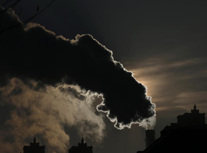 علماء: تقنيات قد تقلل تكلفة امتصاص الكربون من الجو