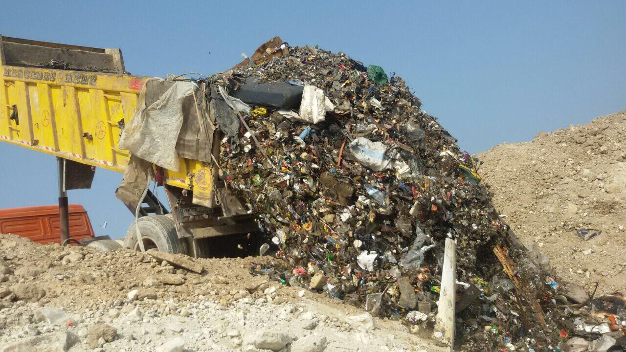 الحركة البيئية في كتاب الى بري: لتأجيل البت باقتراح قانون النفايات لحين النظر بملاحظات الجهات المعنية بالملف