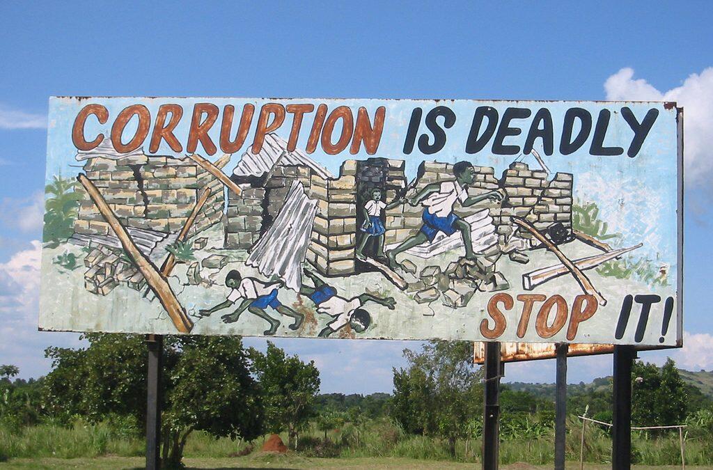 الفساد في مقاربات وسياسات وخيارات السلطة السياسية في ملف البيئة