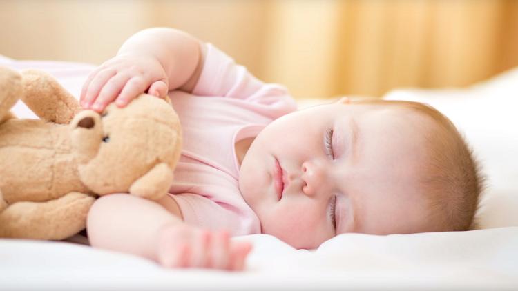 حالة الحوامل النفسية تؤثر على نوم أطفالهن مستقبلا