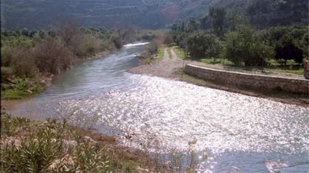 مصلحة نهر الليطاني: نسبة العكر تدنت وتقدمنا بإخبار عن غسل الرمول وامكانات حدوثه