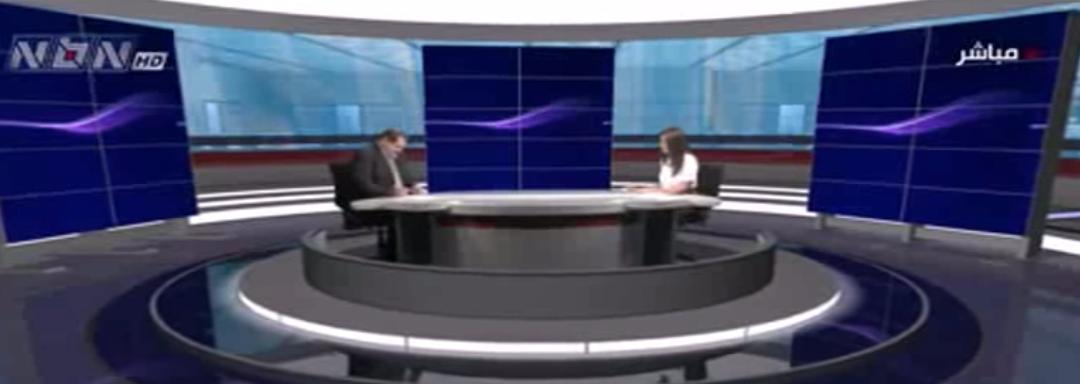 السياسة اليوم ٥-٦-٢٠١٨ | NBN | د. حسن مقلد