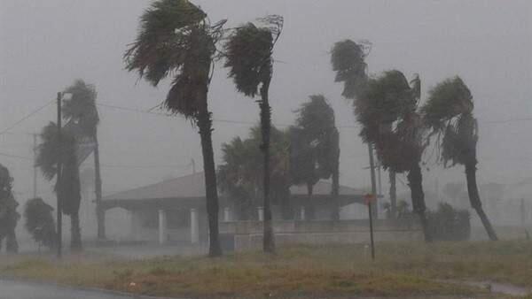 اجلاء أكثر من 8 آلاف شخص جنوب شرقي الصين مع وصول اعصار ماريا لليابسة
