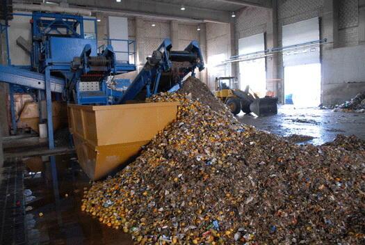 تقرير الخبير البيئي الدكتور ناجي قديح بشأن أزمة الروائح في صيدا وعمل معمل فرز النفايات ومعالجتها في صيدا
