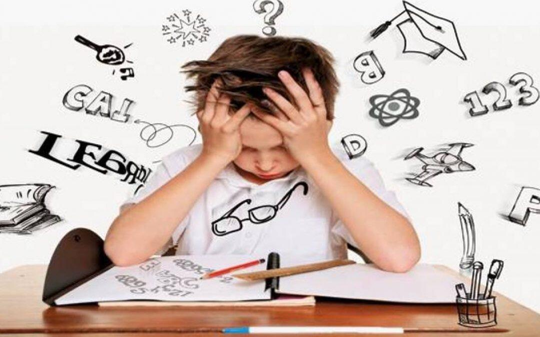 ذوو الصعوبات التعليمية يواجهون الإضطهاد .. والحل في الدمج