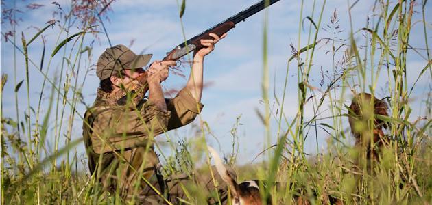 فادي جريصاتي طلب الادعاء على صياد خالف قانون الصيد