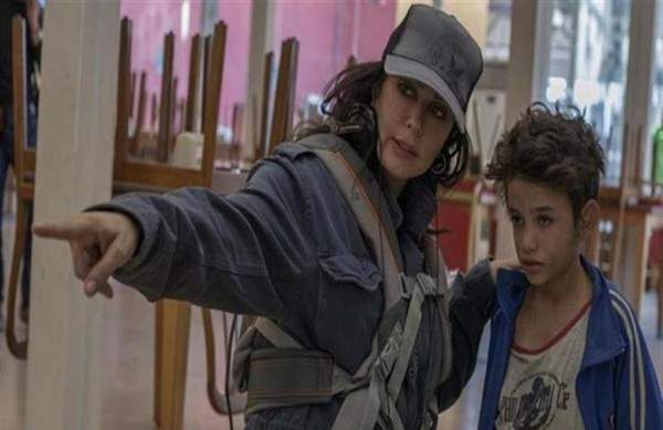 """ترشيح فيلم """"كفرناحوم"""" لـ نادين لبكي لتمثيل لبنان في الأوسكار"""