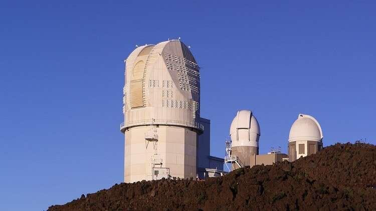 المرصد الشمسي يعود إلى العمل دون شرح لأسباب إغلاقه السرية