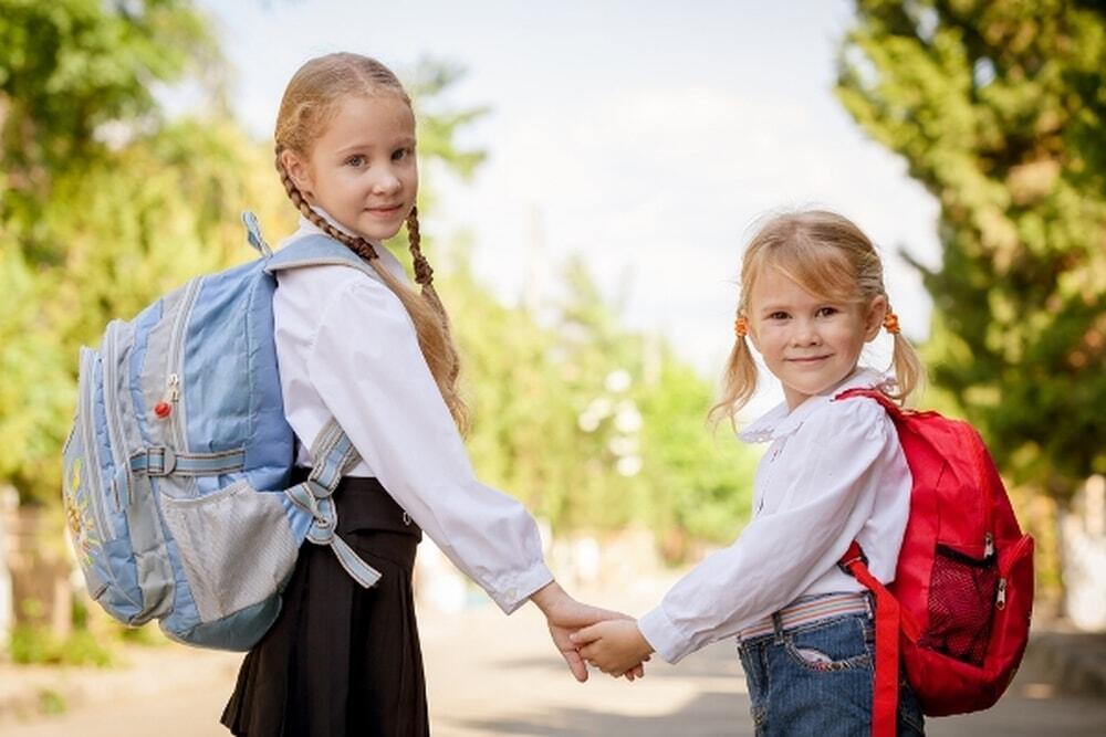 هيئى طفلك لسنة اولى مدرسة.. بدنياً وصحياً ونفسياً