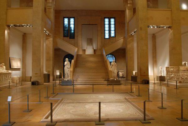 لبنان يسترجع قطعة أثرية يفوق عمرها 3500 سنة!