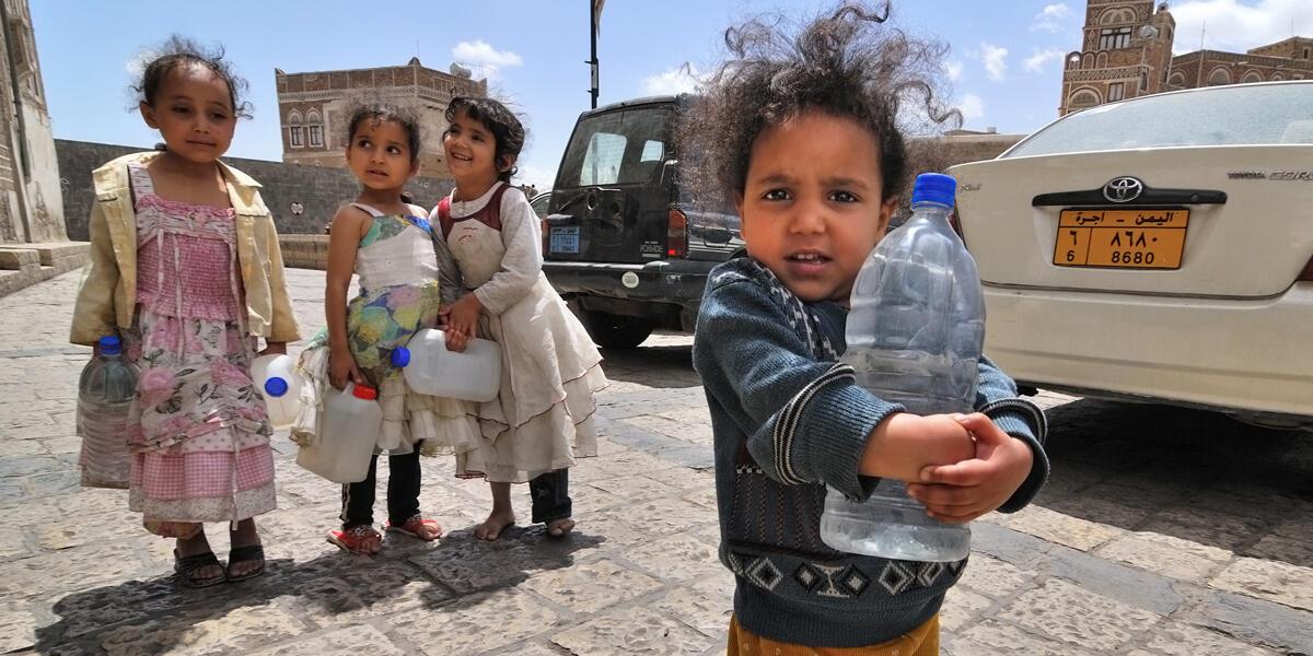 شح المياه.. معاناة مستمرة في المغرب