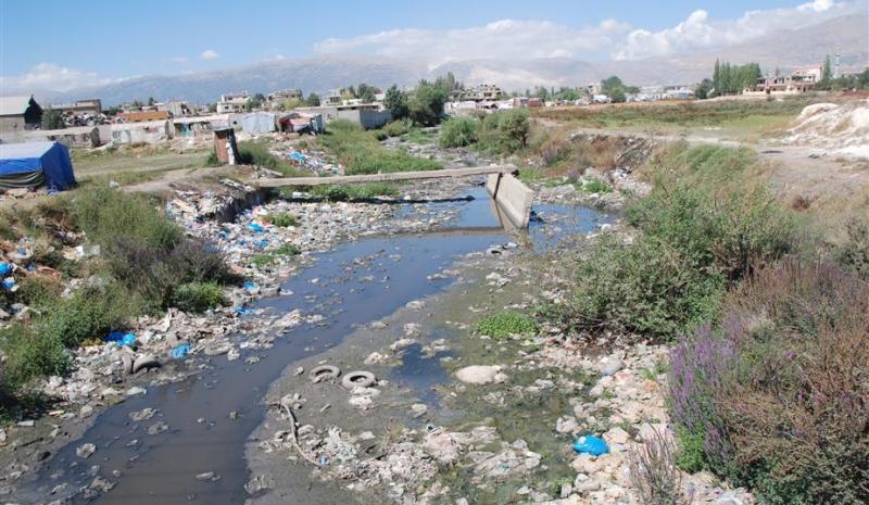 مصلحة الليطاني تتابع جلسات محاكمة ملوثي النهر وإحالة عدد من الملفات لإصدار الحكم