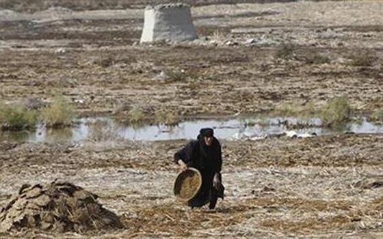 سيف ذو حدّين .. ندرة المياه في الشرق الأوسط!