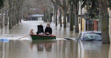 فرنسا تعلن حالة الكوارث الطبيعية في 126 بلدية جنوب البلاد