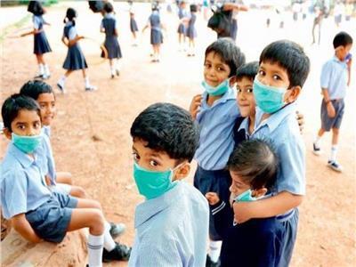 تلوث الهواء يقتل 600 ألف طفل سنويا