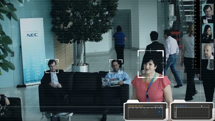 تقنيات التعرف على الوجوه تصل مطارات الهند