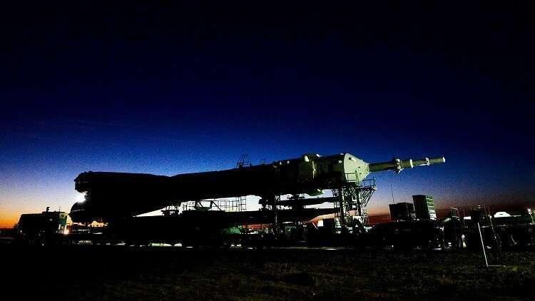 """مصدر: روسيا تستأنف إطلاق مركبات """"سويوز"""" المأهولة"""