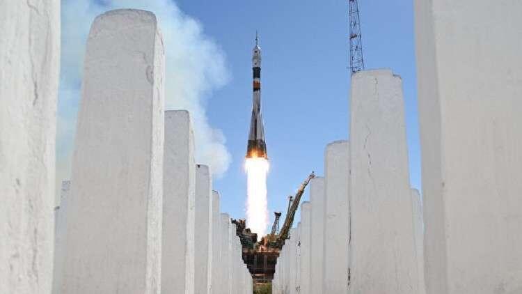 """تحديد المذنب المحتمل في حادث صاروخ """"سويوز-إف غي"""""""