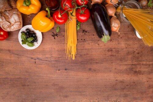 Demostrada la importancia de la dieta mediterránea en adultos con diabetes 1