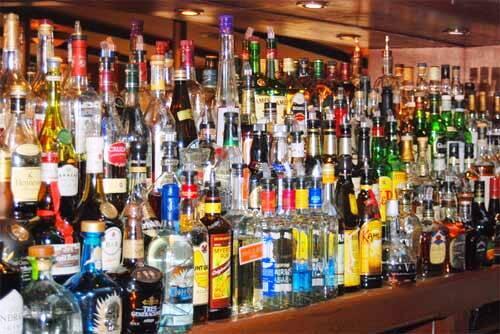 ما هي أكثر المشروبات الروحية ضررا؟