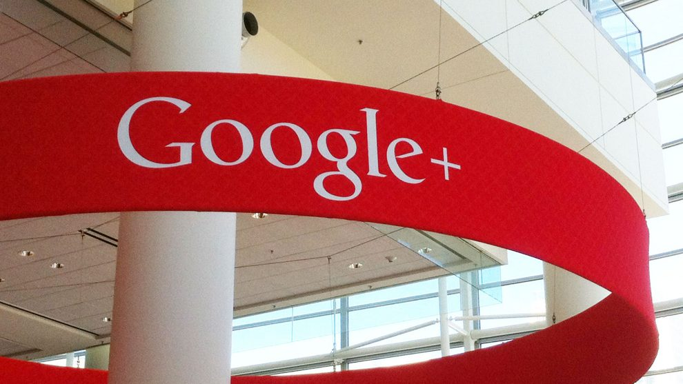 """إغلاق تطبيق """"غوغل بلاس""""… والسبب؟"""