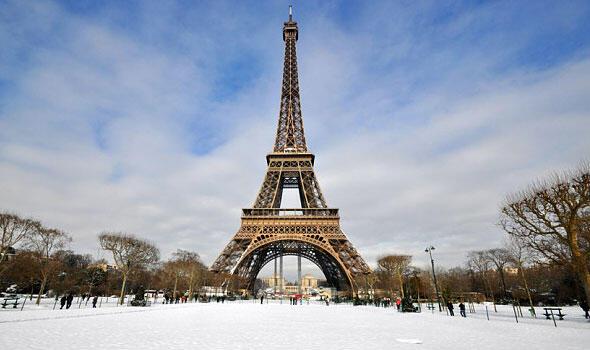 الصين تزيح فرنسا عن عرش السياحة
