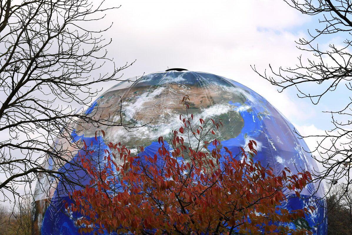 """مؤتمر التنوع البيولوجي COP14 في شرم الشيخ… """"إسمع تفرح جرب تحزن"""""""