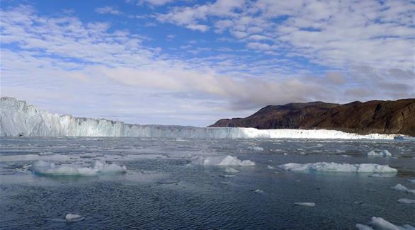 غرينلاند في خطر .. ارتفاع درجات الحرارة في القطب الشمالي تجاوز جميع الأرقام القياسية