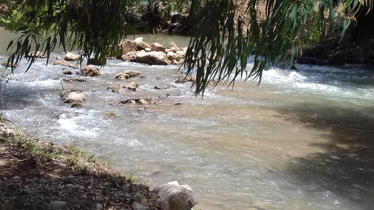 """""""المصلحة الوطنية لنهر الليطاني""""....الإنتفاضة المباركة"""