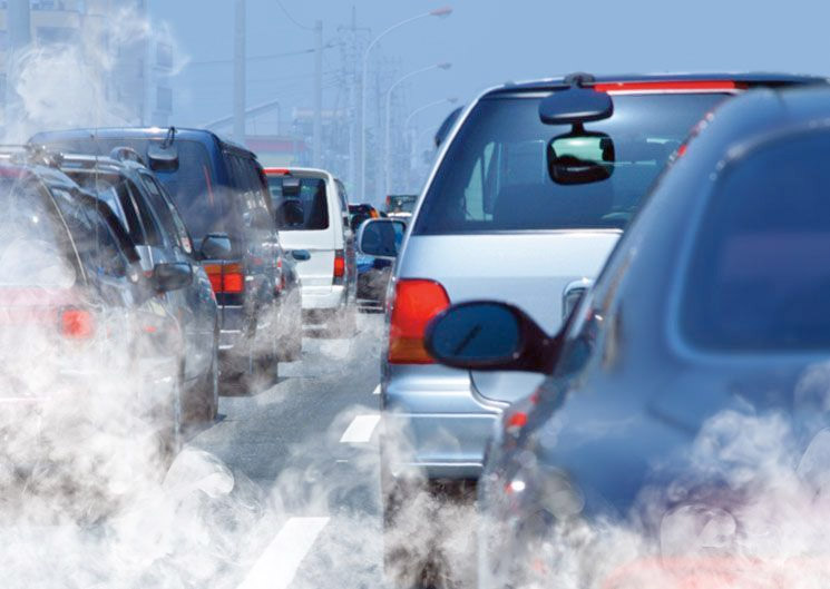 محادثات الاتحاد الأوروبي بشأن خفض انبعاثات الكربون من السيارات… تتعثّر!