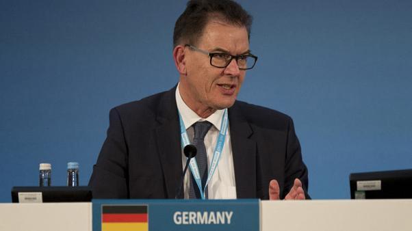 ألمانيا تسعى لتمويل خاص لمشروعات مناخية في أفريقيا وأماكن أخرى