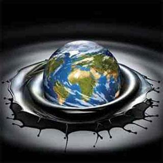 هل تنهار الحضارة بسبب التغيّر المناخي؟