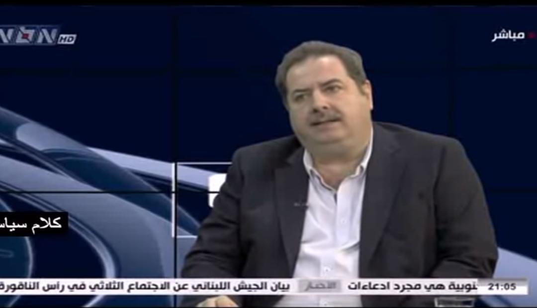 برنامج 60 دقيقة 5 12 2018 | د حسن مقلد ~ سوسن صفا درويش | nbn