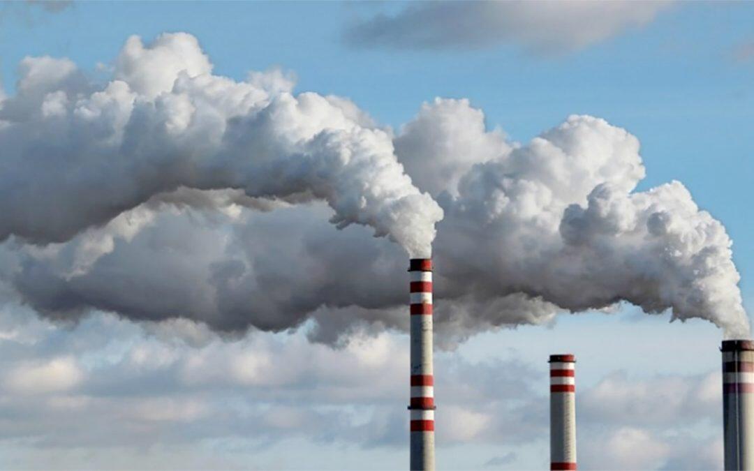 انبعاثات الكربون من الدول الغنية ترتفع في 2018