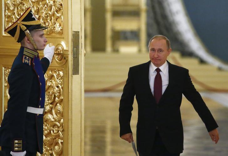 """الدُول ضحايا """"التَّدَخُّل الإنْساني""""..  والحَجّ إلى موسكو للخلاص"""